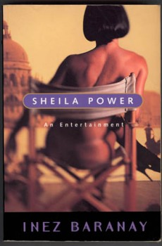 Sheila Power