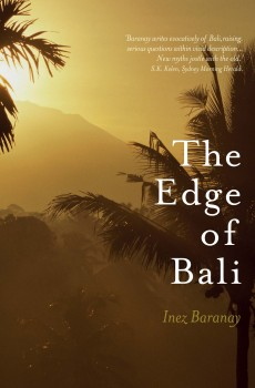 The Edge of Bali