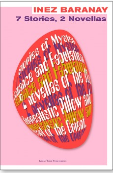 7 Stories, 2 Novellas
