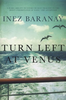 Turn Left At Venus